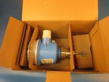 Endress Hauser 943490-9000, Model Liquiphant M, FTL50, Point Level Switch