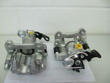 2x Bremssattel mit Halter AUDI A4 B5 ,A6 C5 und VW Passat 3B hinten links u. re.