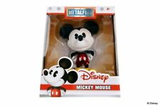 DISNEY MICKEY MOUSE Die-cast Figurine Jada Metals 4 inch Metalfigs D4