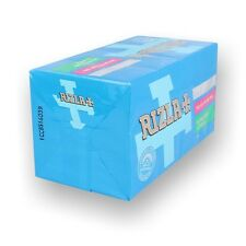 RIZLA ULTRA SLIM FILTER TIP 120 filters x 40 packs- 2 FULL BOXES FREE SHIPPING!