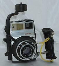 Graflex XL w/ Rodenstock Heligon f2.8 80mm Lens