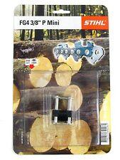 STIHL Feilgerät 5612 000 7503 Original FG4 schärfen 3/8 P Mini Ketten 1,3 mm 4,0