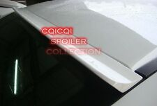 Painted BMW 07-13 E82 1-series Coupe 2D roof spoiler all color ◎