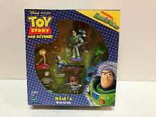 Disney PIXAR Toy Story and Beyond SID'S ROOM mutant toys spider rare NRFB New!