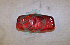 Replacement mini bike taillight lens Rupp, Speedway, Attex, Arctic Cat etc