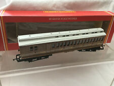 HORNBY R449 LNER CLERESTORY BRAKE COACH ` 1475 ' - BOXED