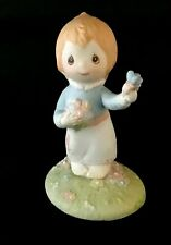 Betsey Clark Collectible Thoughts of You Flowers Friend Brighten up so many hour