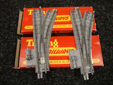 Hornby Triang right hand track points x 2