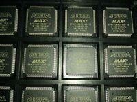 6x ALTERA  EPM7128ATC100-10 , COMPLEX-EEPLD, 128-CELL, 10nS PROP DELAY, TQFP-100