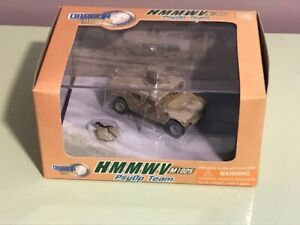 Dragon Armor 1st Armoured Division Baghdad 2003