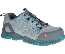 Merrell Women's J45308  Fullbench Composite Toe Work Shoe