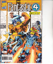 Fantastic Four Very Good Grade Comic Books