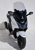 Pare Brise Bulle SHP+10 cm ERMAX  HONDA Forza 125 2015