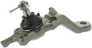 Suspension Ball Joint-Premium Steering and Front Right Lower Centric 610.44062