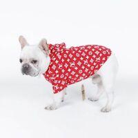 Pet Clothes Dog cat Clothes Fashion  Cotton Method Teddy Schnauzer Sweater