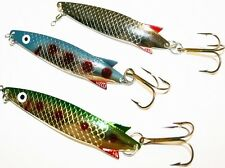 Abu Classic Toby lures 28gm - 3pack