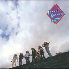 LYNYRD SKYNYRD - NUTHIN' FANCY  VINYL LP NEW!
