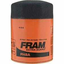 PACK OF 12  FRAM PH8A OIL FILTER   [ALLIS CHALMERS, CASE, CATERPILLER, HYSTER]