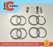 2002-2003 CBR900RR (954)BRAKECRAFTER FRONT BRAKE SINGLE CALIPER SEAL REBUILD KIT