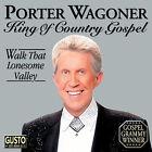 NEW King of Country Gospel (Audio CD)