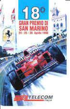 GP.San Marino n°800-Usata