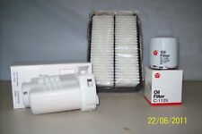 TOYOTA MR2 ZZW30 SERIES 1&2 1.8LTR FILTER PACK 78