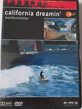 California Dreamin Wellenreiter - Surfer San Francisco Sonny Barger Hells Angels