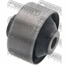 FEBEST Mounting, differential NAB-201