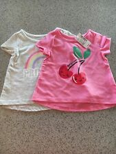 Graphic T-Shirts Size 6-9 Months Children's Place