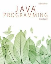 Java Programming (MindTap Course List) by Farrell, Joyce