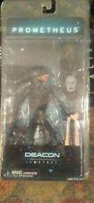 Prometheus Deacon Figure NECA New In Box