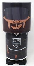 Los Angeles Kings NHL Hockey Player Desk Table Lamp Night Light Working