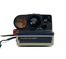 Polaroid PolaSonic AutoFocus 4000 Land Camera, Using SX-70 Film instant - W/O