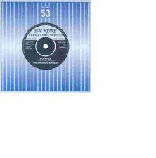 Rockfile 53 ROCK A-TEENS JOHNNY TILLOTSON PAUL PETERSEN BRUCE CHANNEL BEACH BOYS