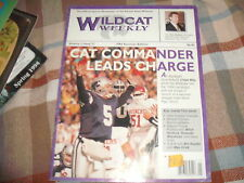 Wildcat Weekly Official Sports Newspaper of Kansas State Wildcats 1994 Summer Ed