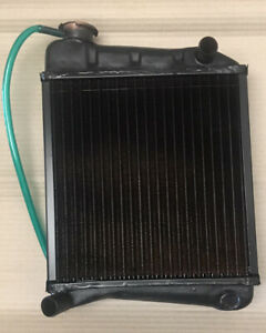 Genuine Original Classic mini radiator Recored See Photos