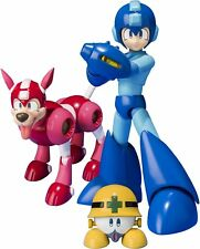 D-Arts Rockman Megaman & Dash action figure Bandai U.S. seller