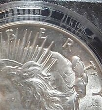 1934-D PCGS MS63 DDO VAM-3A Peace Silver Dollar Denver Better Date Uncirculated