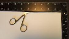 "Hartman Alligator Ear Forceps 5.5"" Veterinary Surgical ENT Nasal Instruments"
