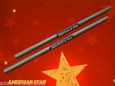 American Star 4130 Chromoly Tie Rods For Arctic-Cat Wildcat 1000 X 2013-2016