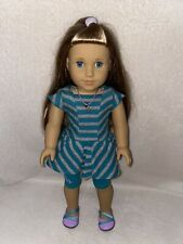 American Girl McKenna Doll Girl of the Year 2012 Retired
