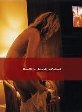 Rare Birds, Amanda de Cadenet, Sophie Dahl, Marc Jacobs, Good Book