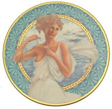 Bradford Exchange plate Helen of Troy from the most beautiful women of all