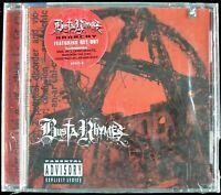 """BUSTA RHYMES """"ANARCHY"""" 2000 CD ALBUM 22 TRACKS DMX, M.O.P., GHOSTFACE *SEALED*"""