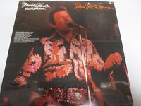 FREDDIE HART & The HEARTBEATS~People Put To Music~ Factory Sealed LP ST-11504