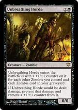 UNBREATHING HORDE Innistrad MTG Black Creature—Zombie RARE