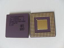 AMD 486 DX2-66 CPU Prozessor AM486DX2-66V16BGC GOLD