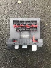 Genuine Audi TT MK2 8J AUDI A3 8P módulo de control de suministro de a bordo - 8P0 907 279 H