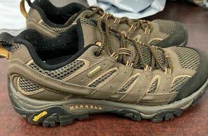 Merrell Moab 2 GORE-TEX GTX Waterproof Hiking Shoe 7.5 M Store Return J06041 223