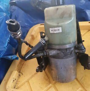 Ford Focus Electric Power Steering Pump 4m513k514bd